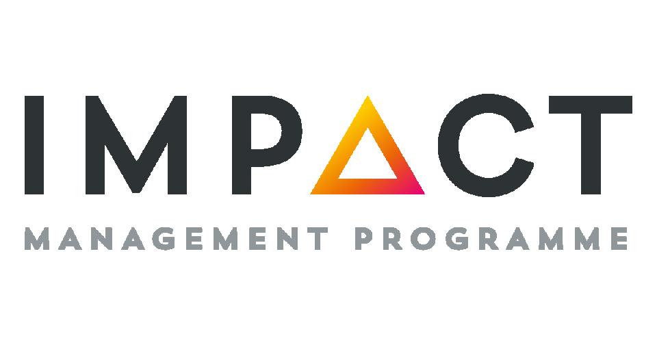 Impact Management Logo