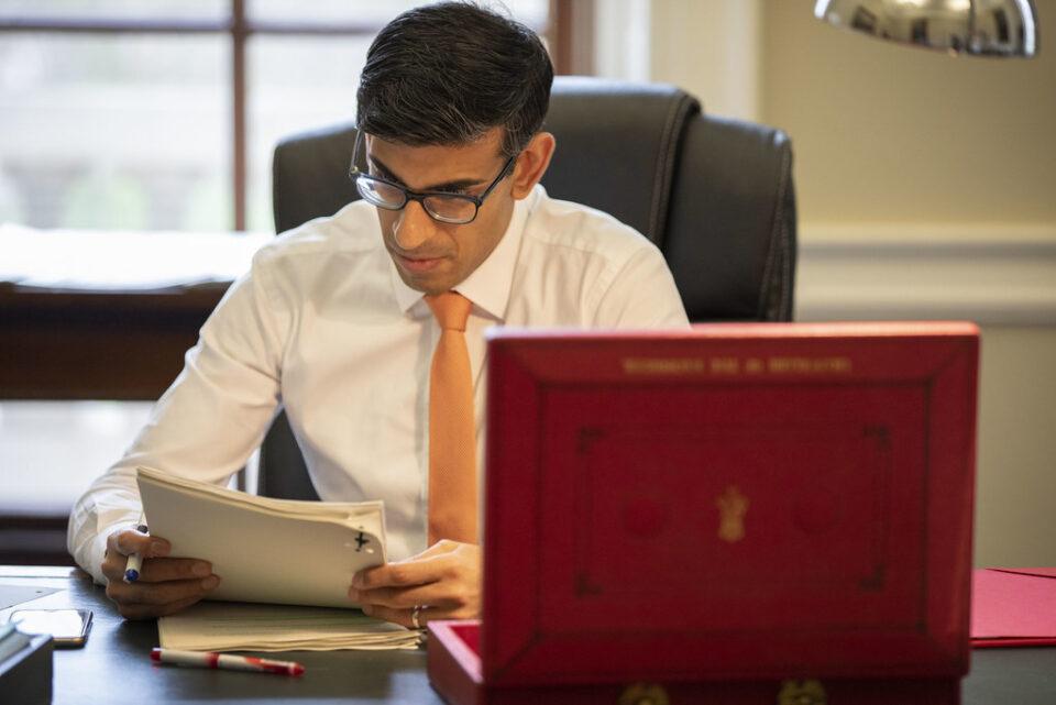 Chancellor Budget Final Preparations