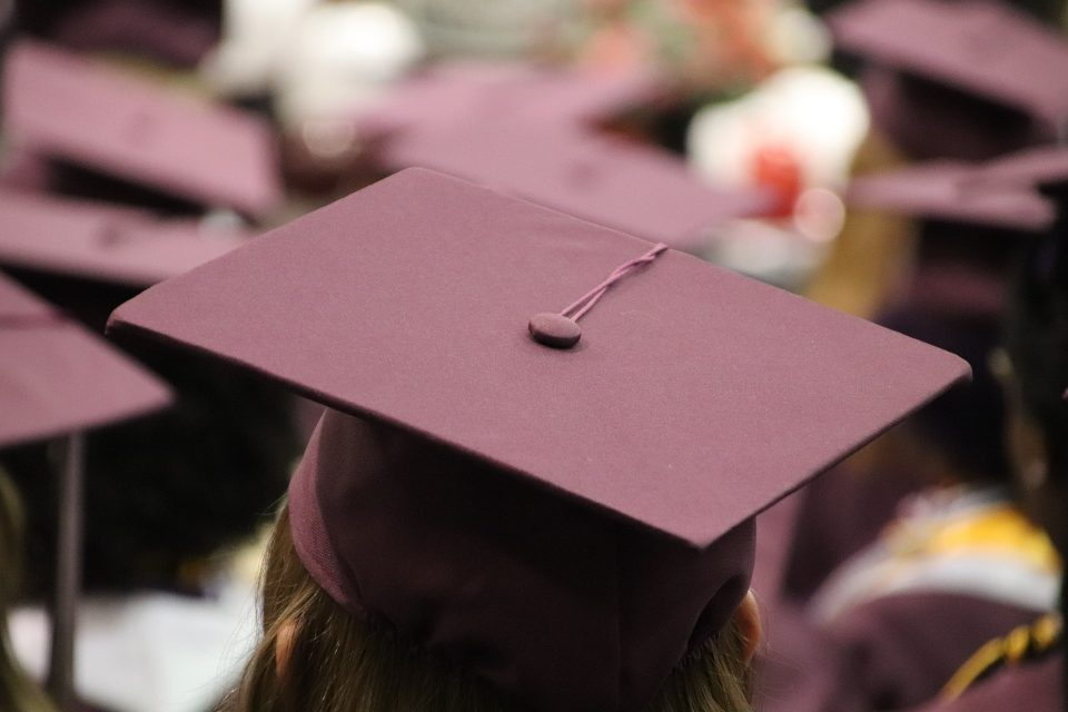 Graduation Cap 3430710 1920