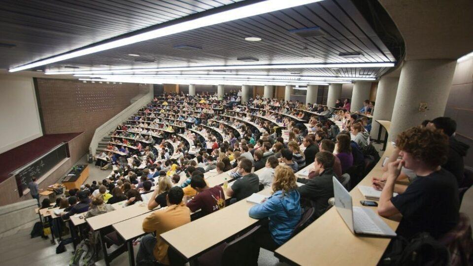 Uni Lecture