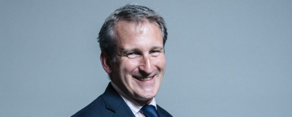 Damian Hinds Creative Commons