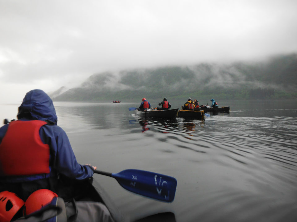 Venture Trust Canoe Resized For Web